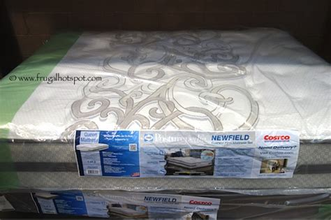 Mattress Set Costco by Costco Sale Sealy Posturepedic Newfield Mattress
