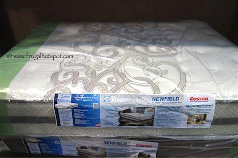 Costco Mattresses On Sale by Costco Sale Sealy Posturepedic Newfield Mattress