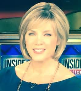 debra norville hairstyle i like deborah norville s new do hair styles pinterest