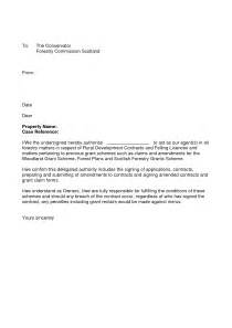 format of appeal letter best template collection