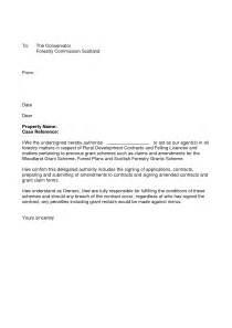 authorised signatory