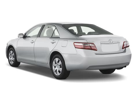 2008 Toyota Camry Review 2008 Toyota Camry Reviews And Rating Motor Trend