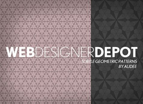 photoshop pattern not working 15 high quality free pattern sets webdesigner depot