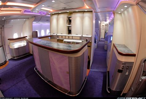 A380 Plane Interior by Jet Airlines Airbus A380 Interior
