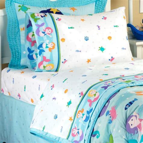 under the sea bedding bedding under the sea girl s bedroom pinterest
