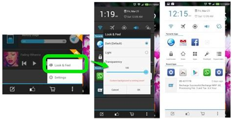 themes changer for android free multitasking app for android sidebar launcher