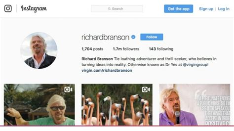 website biography ideas 50 most creative instagram bio ideas for business users