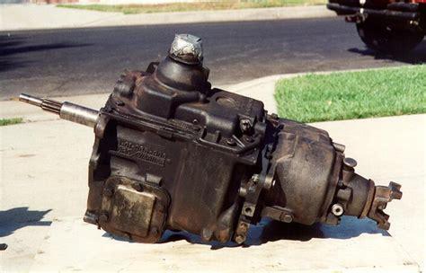 jeep sale t18 transmission