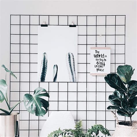 the of grid insights ideas and beautiful photos to inspire books jungle memo board in scandinavische stijl trend