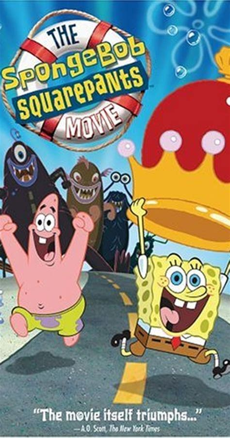 The Spongebob Squarepants Movie 2004 Imdb | the spongebob squarepants movie 2004 imdb