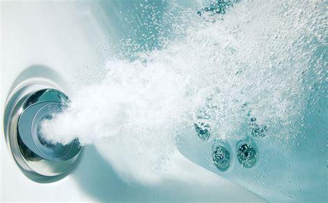 pulire la vasca da bagno come pulire la vasca da bagno con idromassaggio