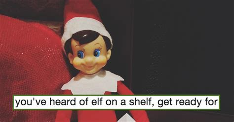 Elf On The Shelf Meme - the internet is celebrating christmas early with merry elf