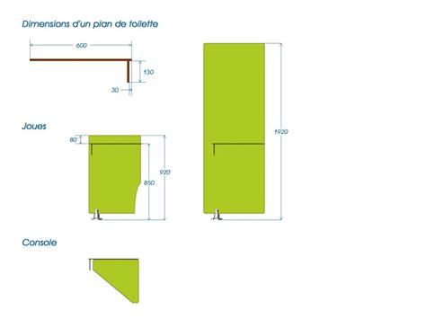 Porte Serviette Inox 850 by Plan De Toilette Cabineo