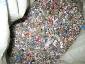 Plastik Cacahan Cara Membuat Bijih Plastik Dengan Mudah Rumah Mesin