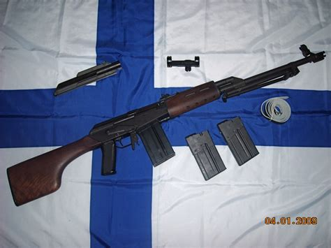 Valmet Ak Milsurps Knowledge Library Valmet M78 Light Machinegun