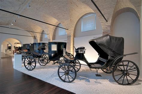 museo delle carrozze firenze scheda turismo con gusto