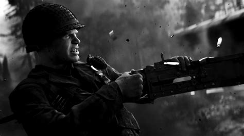 Cod Ww2 call of duty wwii review gamespot