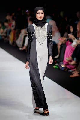 Setelan Muslim Remaja Nt 35 20 model baju muslim jenahara terbaru dan terbaik