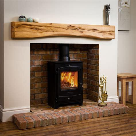 waney edge rustic bowed oak beam mantel shelf