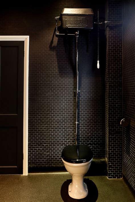 Black Bathroom Toilet by 25 Best Ideas About Black Toilet On