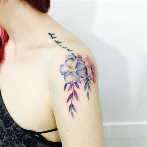29 awesome shoulder tattoo designs for women awesome tat