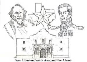 alamo coloring page pin by houchin on homeschool stuff and