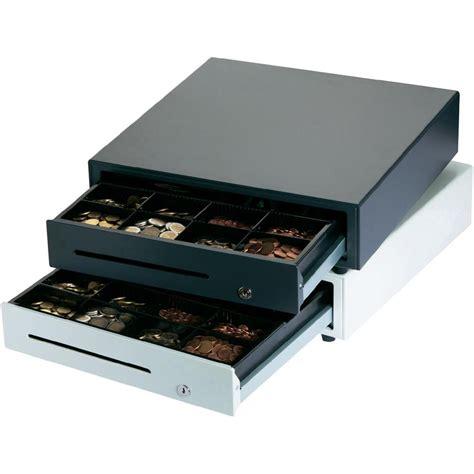 cassetto registratore di cassa cassetto per registratore di cassa metapace k 1 nero in