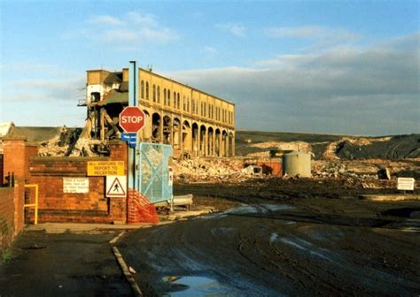 Bentley Colliery Bentley Colliery Quot The End Is Nigh Quot 1994