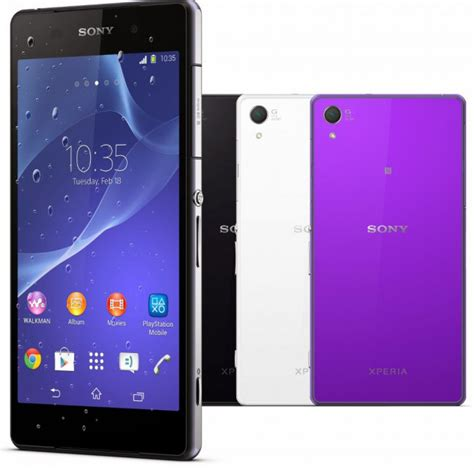 For Sony Xperia Z2 D6503 5 2 Inch Slim Soft Hitam Solid sony xperia z2 d6503 features 4g lte and a 5 2 inch hd 1080p triluminos display
