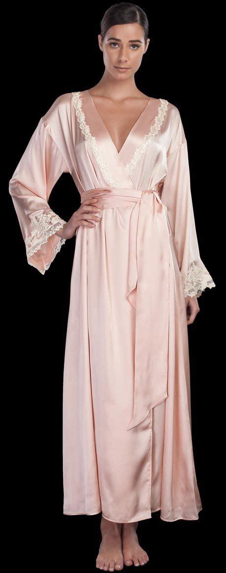 la perla maison stretch silk robe 8lutfyhw la perla maison robe la perla united states