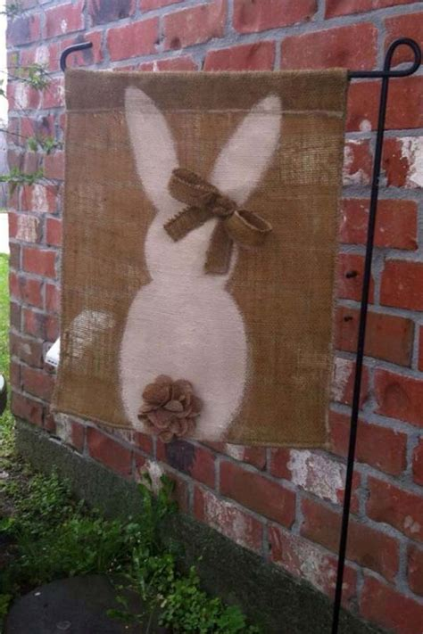 Easter Backyard Decorations by 29 Cool Diy Outdoor Easter Decorating Ideas Amazing Diy