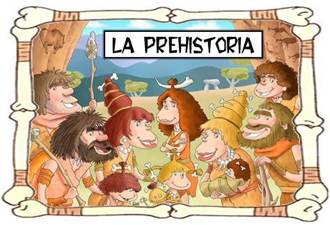 imagenes realistas de la prehistoria learning is fun fichas sobre la prehistoria