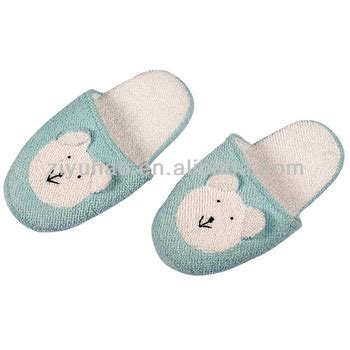 Kids Bedroom Slippers | promotional kids bedroom slippers childrens bedroom
