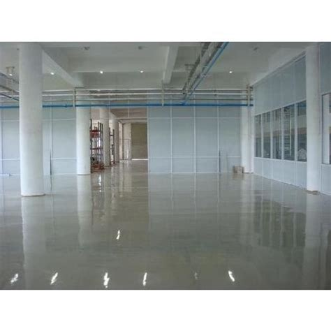 Epoxy Flooring Service Anti Static Epoxy Flooring
