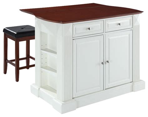 Kitchen Island Cart With Breakfast Bar Breakfast Bar Top Kitchen Island With Square Contemporary Kitchen Islands And Kitchen Carts