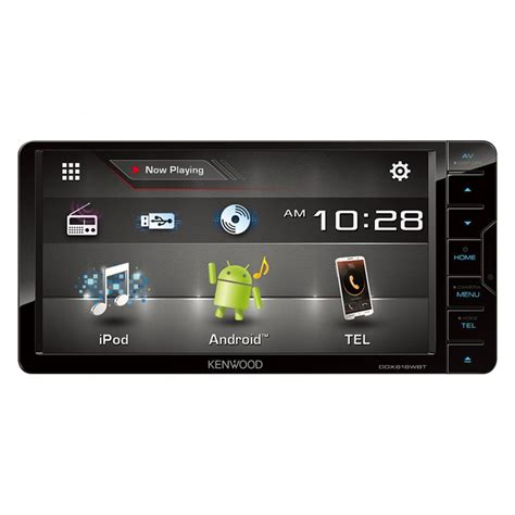 Kenwood Ddx917ws Hi Res Special Toyota genuine kenwood ddx616wbt 7 inch built in bluetooth toyota 200mm av stereo receiver malaysia