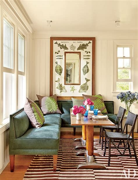 Breakfast Room Banquettes by Breakfast Room Banquettes