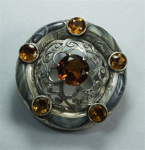 Third Floor Antiques 17 best images about scottish jewelry from the