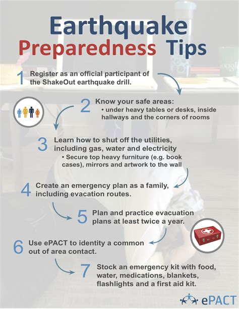 earthquake prevention earthquake safety tips for kids www imgkid com the