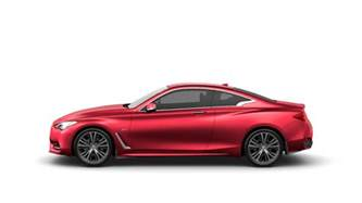 new infiniti cars models saloons coupes crossovers
