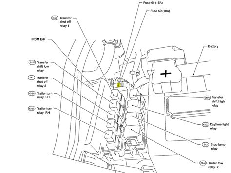 nissan titan trailer wiring diagram wiring diagram
