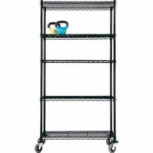 target metal shelving room essentials 5 tier wire shelf target shoplocal