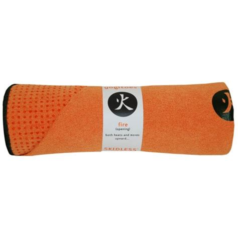 Yogitoes Skidless Premium Mat Size Towel by Accessories For Yogitoes Skidless Premium Mat