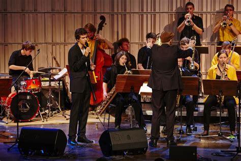 jazz dresden heute jugend bigbands gewinnen škoda jazzpreis musik heute