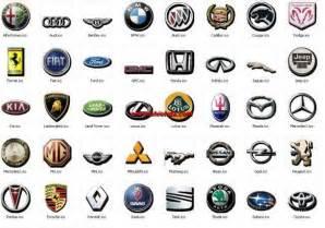 car logos car emblems