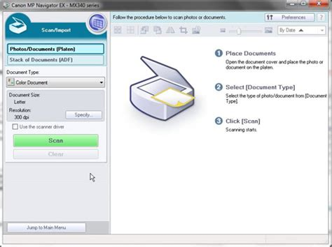 blog archives scanprogram canon mp 350 scanner software foloading