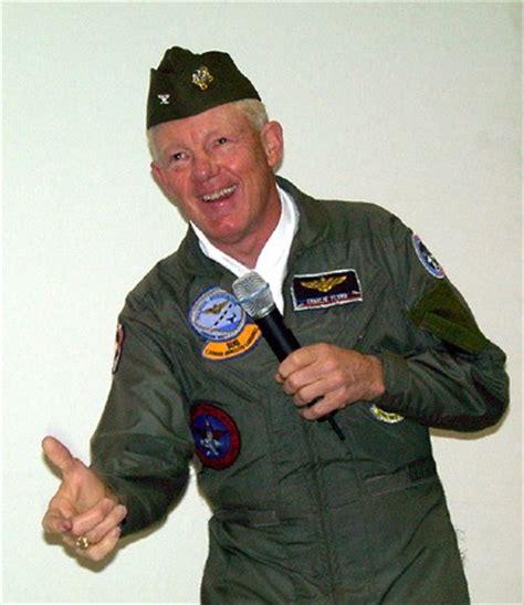 Capt Plumb by Estrella Warbirds Museum News