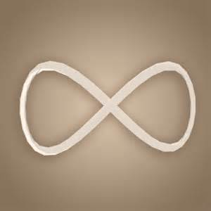 Infinity S Infinity Sign Beautiful Scenery Photography