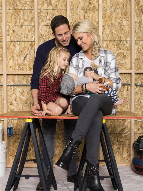 tarek and christina el moussa want to continue doing flip you won t believe this home reno from flip or flop hosts
