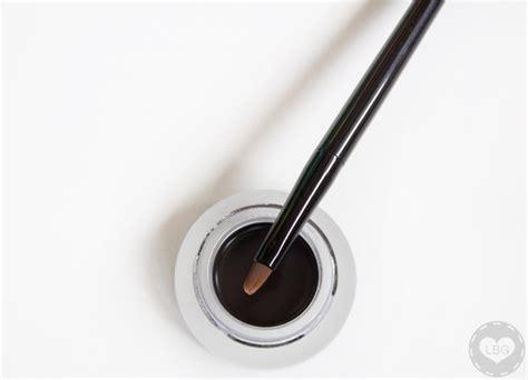 Maybelline Eyeliner Gel maybelline gel eyeliner review swatches photos
